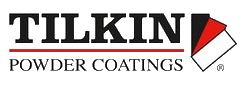 Logo Tilkin Powder Coatings